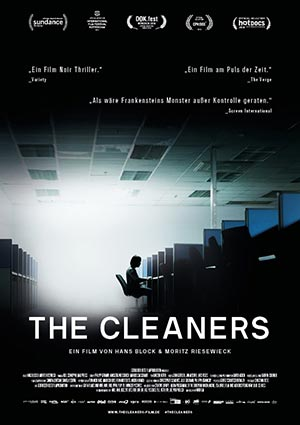 TheCleaners